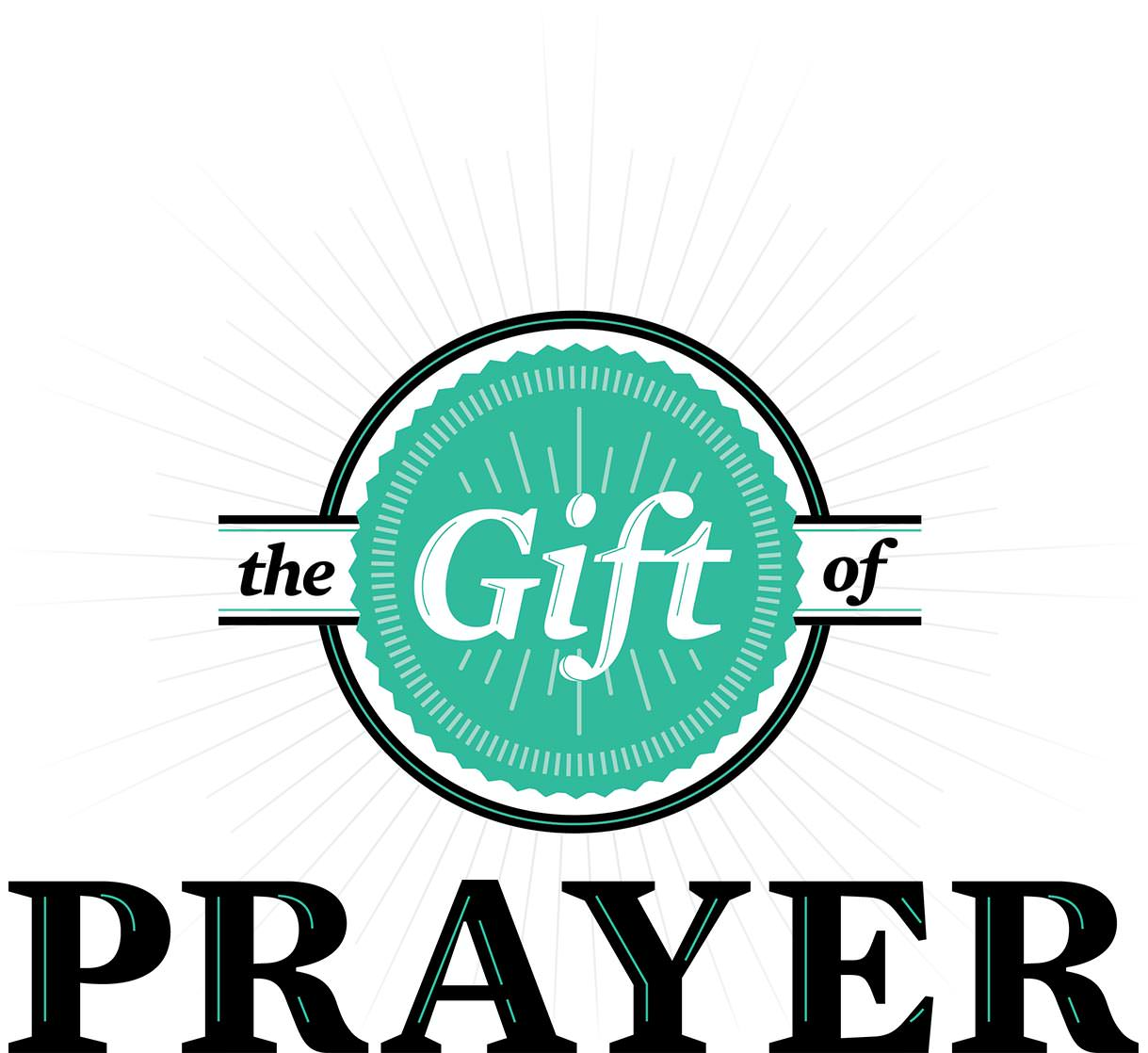 The gift of prayer | World Vision