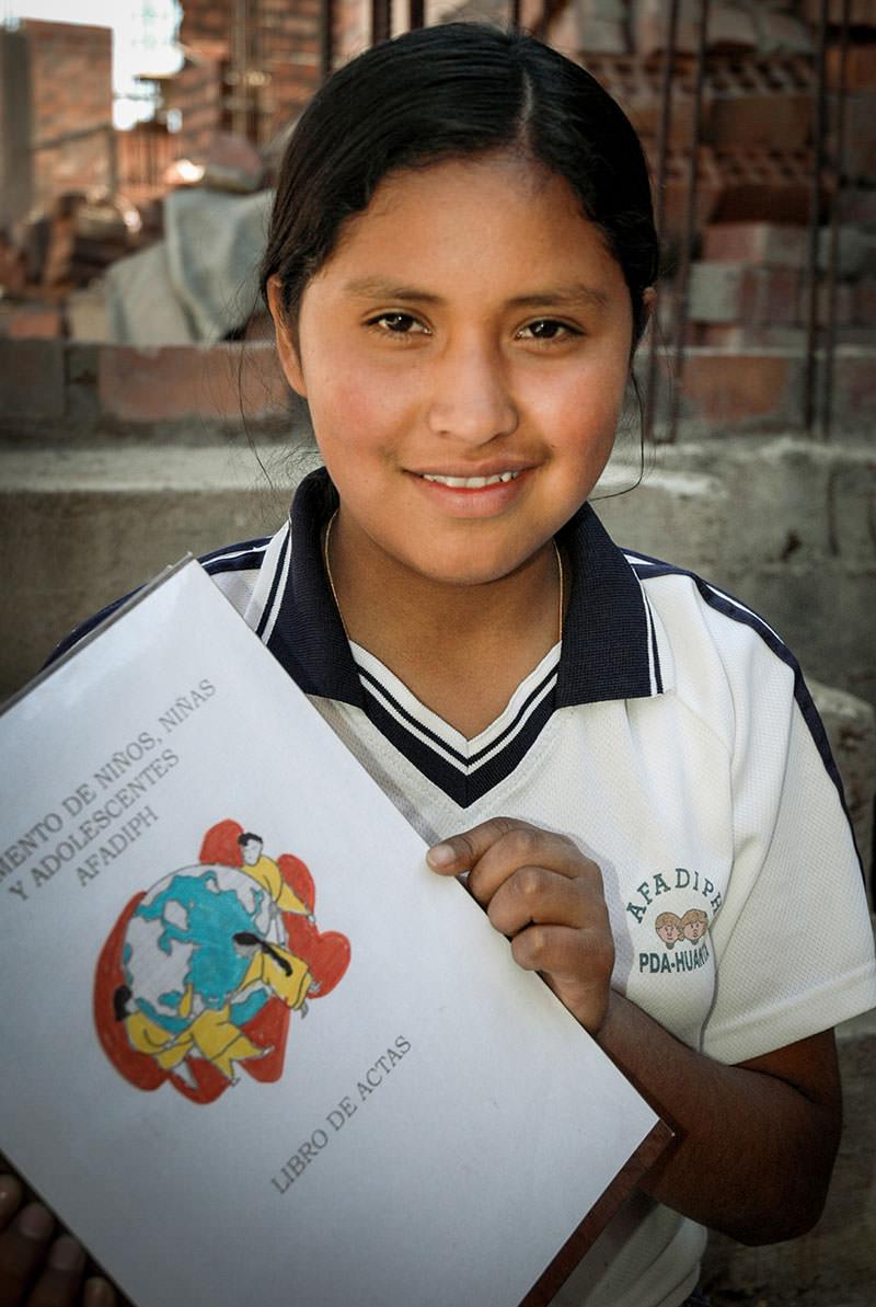 Perus Moving Past World Vision