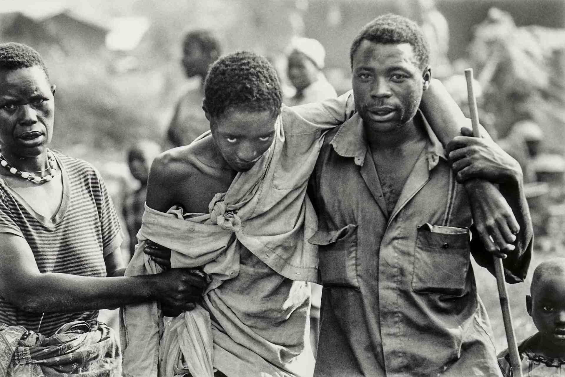 Rwanda: 20 years later | World Vision