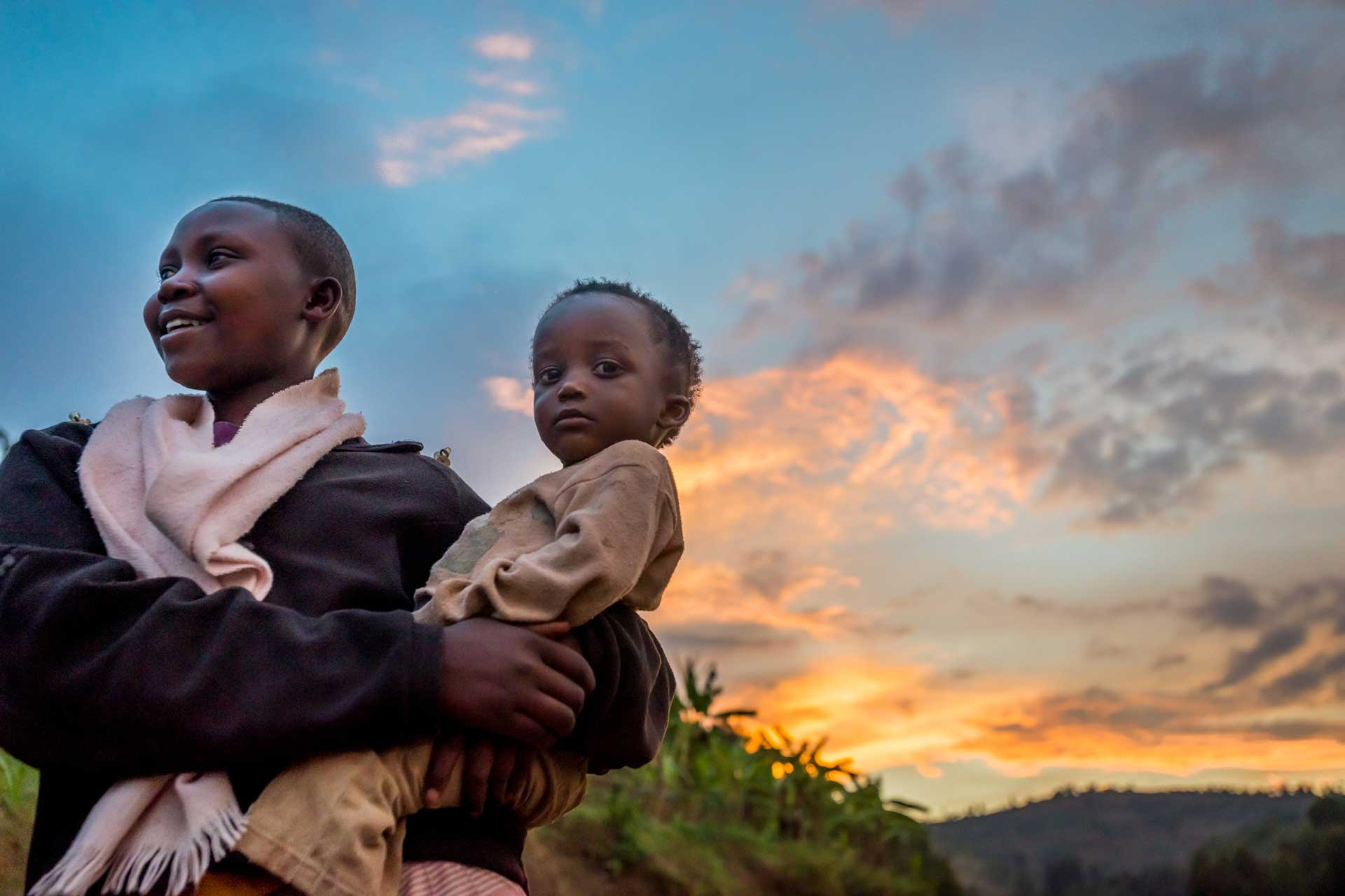 Rwanda: 20 years later | World Vision