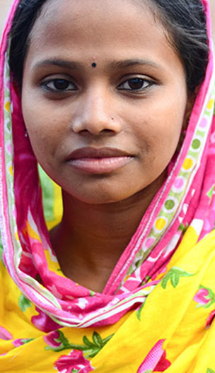 Bangladesh Child Protection