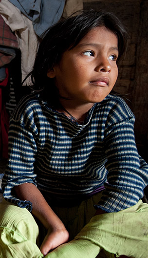 Bolivia ChildProtection