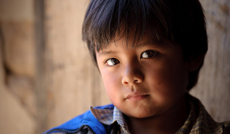 Bolivia Faith