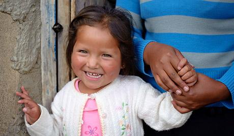 Bolivia Health