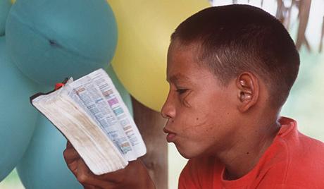 Brazil Faith