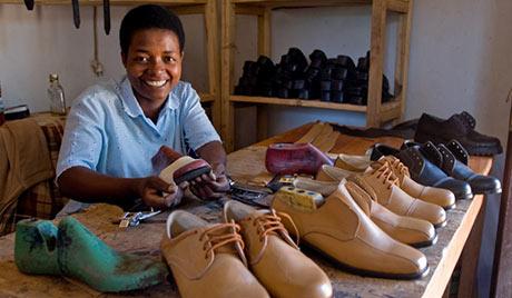DRC Economic Dev
