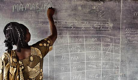 DRC Education