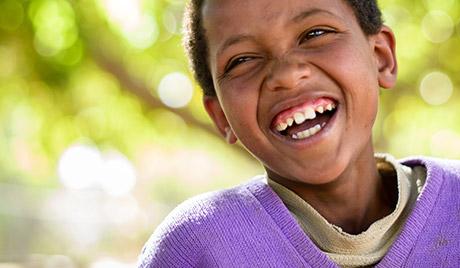 Ethiopia Faith