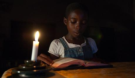 Ghana Faith