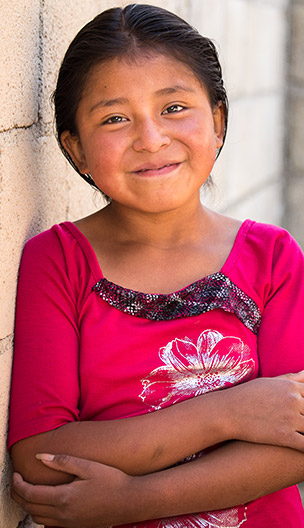 Guatemala Child Protection