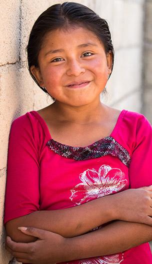 Guatemala Child Protection