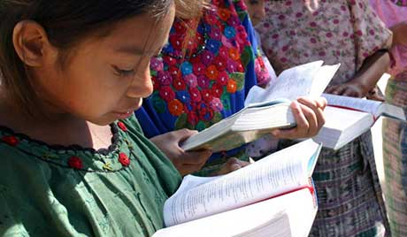 Guatemala Faith