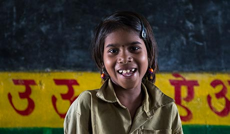 India Child Protection