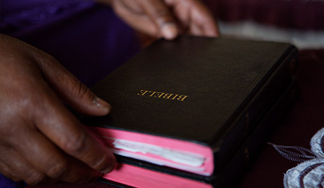 Lesotho Faith