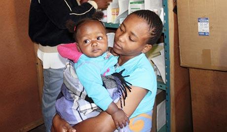 Lesotho Health