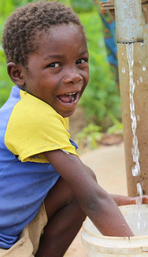 Malawi Water