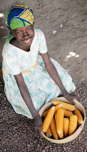 Mali FoodAndAgriculture