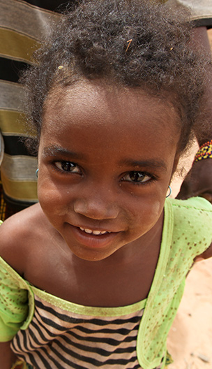 Mauritania ChildProtection