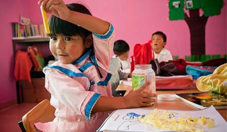 Mexico Education