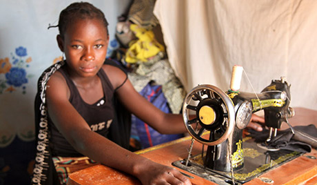 Niger EconomicDevelopment