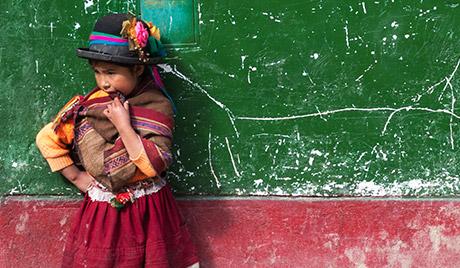 Peru Child Protection