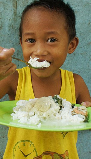 Philippines Food