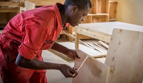 Rwanda Economic Dev