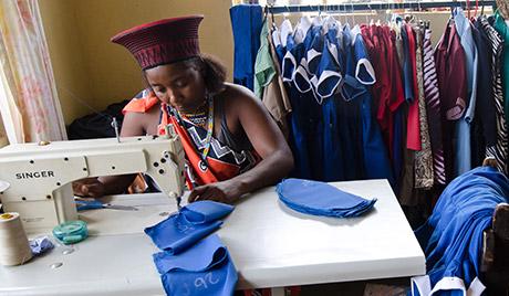 Swaziland Economic Dev