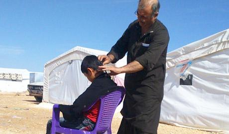 Syria Health