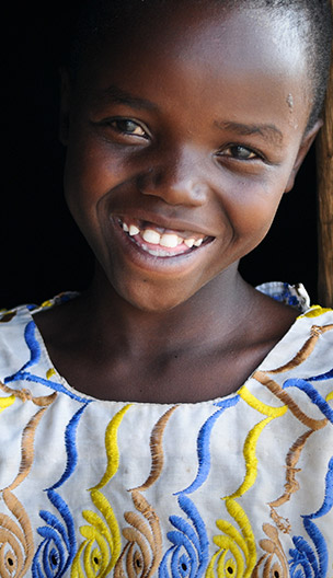 Tanzania Faith