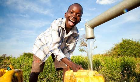 Tanzania Water