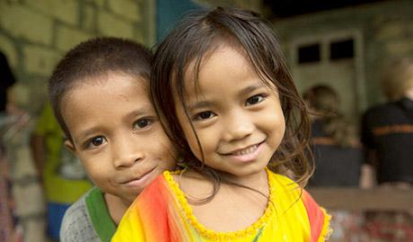 Timor Leste Faith