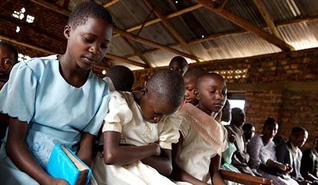 Uganda Faith