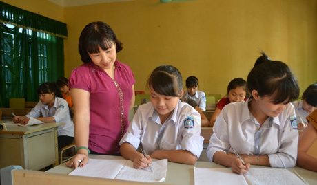Vietnam Education
