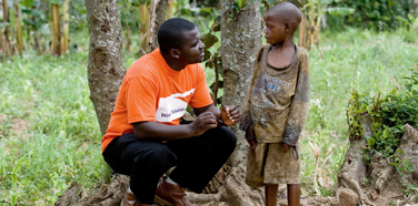 World Vision Frequently Asked Questions